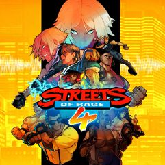 Streets of Rage 4 para PC