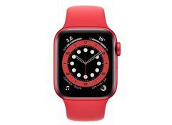 Apple Watch Series 6 GPS 40MM Vermelho