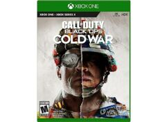 Jogo Call of Duty: Black Ops Cold War - Xbox One