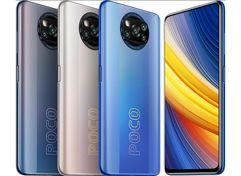 Smartphone POCO X3 Pro 8GB+ 128GB