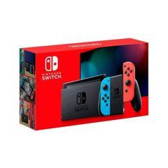 Consoles Nintendo Switch 32GB