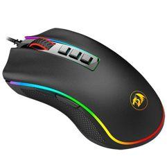 Mouse Redragon King Cobra M711-fps Rgb 24000 Dpi
