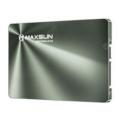 SSD MAXSUN - 120GB a 1TB