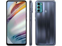 Smartphone Motorola Moto G60 128GB - Azul ou Champagne