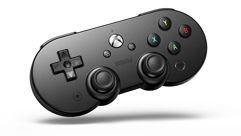 Controle 8bitdo SN30 PRO Para Xbox Cloud
