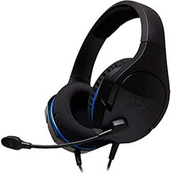 Headset Gamer HyperX Cloud Stinger Core - PS4/Xbox One/Switch
