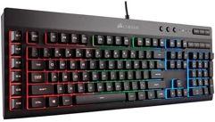 Teclado Corsair K55 RGB Multicolor LED - CH-9206015-BR