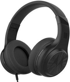 Headphone Motorola Pulse 120 com Microfone - Preto