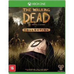 The Walking Dead: The Telltale Series Collection - Xbox One