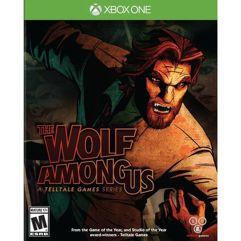 Jogo The Wolf Among Us - Xbox One