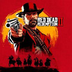 Jogo Red Dead Redemption 2 para PC