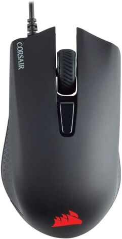 Mouse Gamer Corsair Harpoon RGB PRO 12000DPI