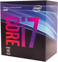 Processador Intel Core i7-8700 1151