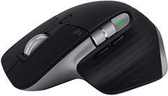 Mouse sem fio Logitech MX Master 3 com Sensor Darkfield