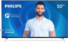 Smart TV Philips 4K UHD HDR10+