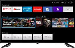 """Smart TV Full HD D-LED 43"""" Philco"""