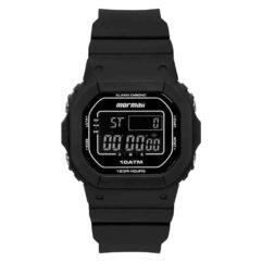 Relógio digital mormaii action preto mo0300jb/8p