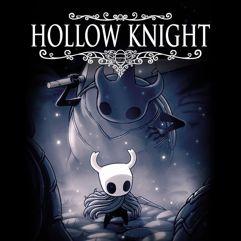 Jogo Hollow Knight para PC