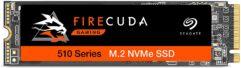 SSD Seagate ZP500GM3A001 Firecuda 510 500GB M.2 PCIe 3.0