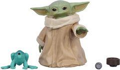 Action Figure Star Wars Baby Yoda The Mandalorian - Hasbro