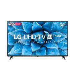 """Smart TV 4K LED 60"""" LG HDR10"""