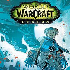HQs World of Warcraft: Legion de graça no Kindle