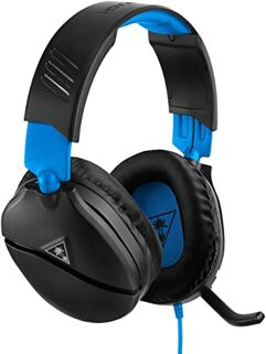 Headset Gamer Turtle Beach Recon 70 - Playstation 4