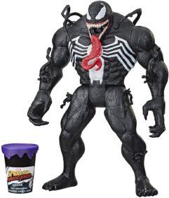 Boneco Spider-Man Maximum Venom, Venom Ooze - E9001 - Hasbro