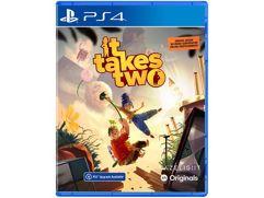 Jogo It Takes Two - PS4 e PS5