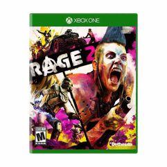 Jogo Rage 2 para Xbox One