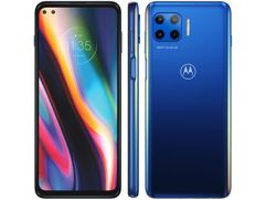 Smartphone Motorola Moto G 5G Plus 128GB