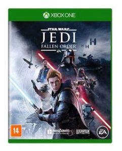 Star War Jedi: Fallen Order - Xbox One