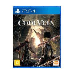 Jogo Code Vein - PS4