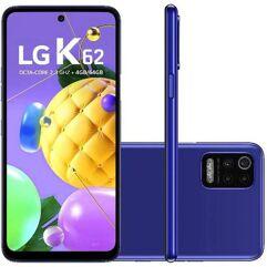Smartphone LG K62 64GB
