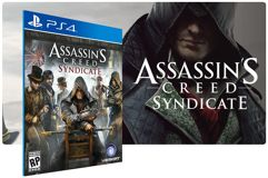 Assassin's Creed® Syndicate - PS4