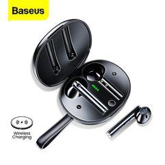 Fone de Ouvido sem Fio Baseus Encok W05 TWS Bluetooth 5.0
