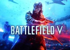 Jogo Battlefield V para PC