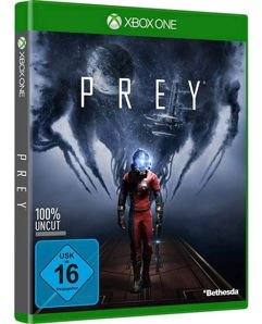 Game Prey - Xbox One