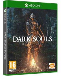 Game Dark Souls Remastered - Xbox One