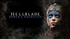 Jogo Hellblade Senuas Sacrifice - PC