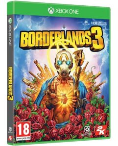 Jogo Borderlands 3 - Xbox One