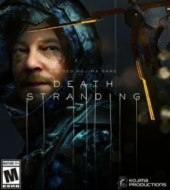 Jogo Death Stranding para PC