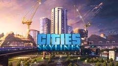 Jogo Cities Skylines para PC