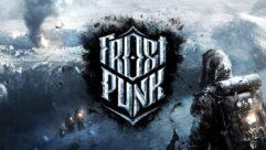Grátis na Epic Games Frostpunk