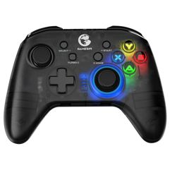 Controle GameSir T4 Pro Bluetooth 2,4 GHz - Mobile/PC/Switch