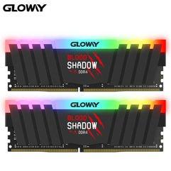 Memória RAM Gloway 2x8GB 3000 ou 3200mhz