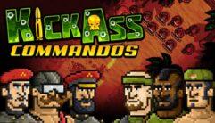Jogo Kick Ass Commandos de Graça para PC