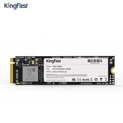 SSDs Kingfast - 128GB, 256GB, 512GB, 1TB