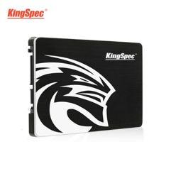 SSD KingSpec SATA - de 60GB a 480GB