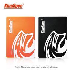 SSDs KingSpec SATA3 - de 64GB a 960GB